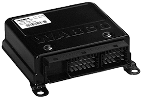 ECU ABS E Basic 4S/4M 24V