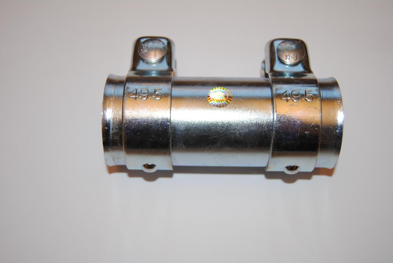 VAG Skarvrör 45x125mm