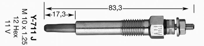 Glöd-D-Power-Självregl(Y711J)