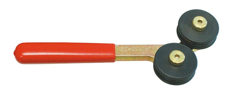 Rörbockningsverktyg