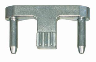 Locking Device for flywheel
