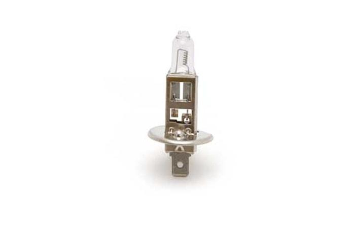 Halogenglödlampa H1 24V 70W MD