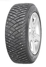 Goodyear UltraG.Ice-Arctic 98T
