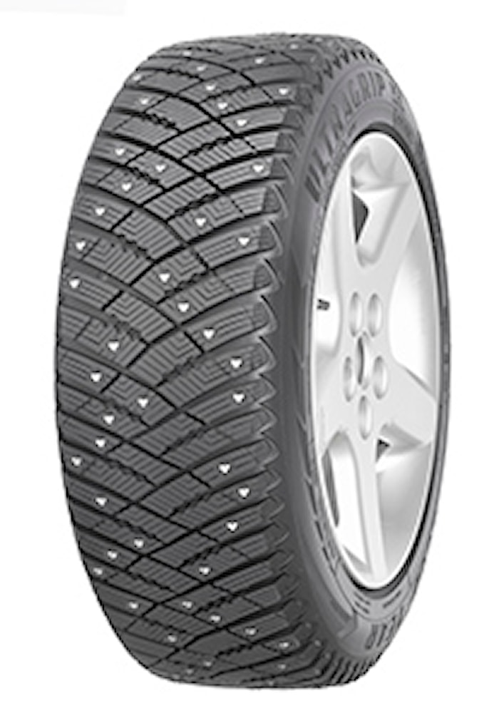 Goodyear UG Ice Artic SUV 111T