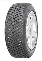 Goodyear UltraG.Ice-Arctic 87T