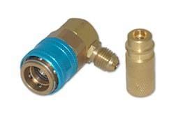 Adapter AC HFO1234yf