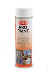 CRC ProPaint vit blank 500ml