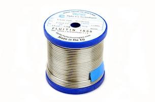 Lödtenntråd 2mm 0,5 kg