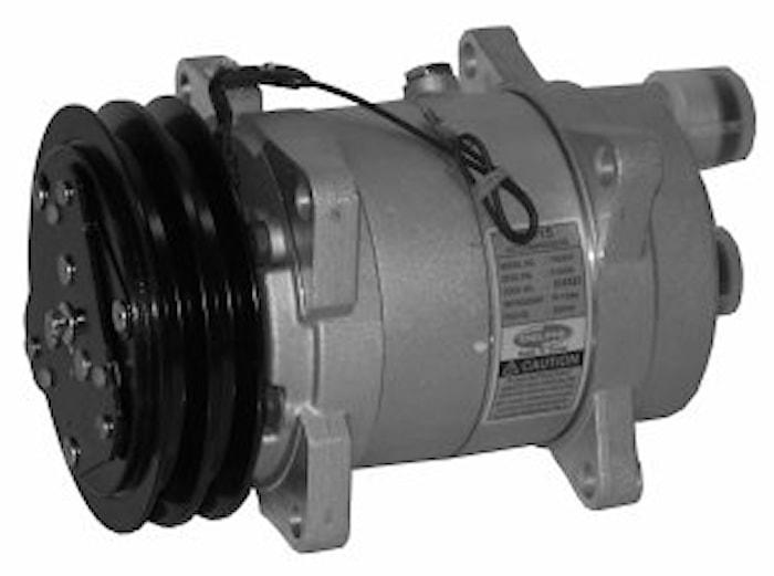 Kompressor 12V SP15 rem A2
