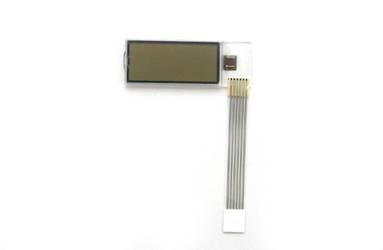 Display till 85 mm instrument