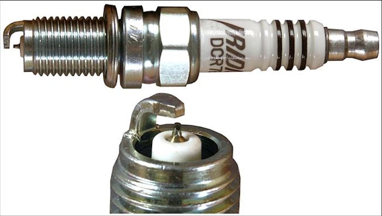 3606-MC-/Mopedstift-Iridium IX