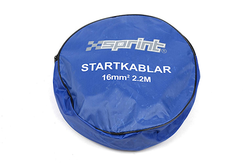 Startkabel 16mm2 2.2M