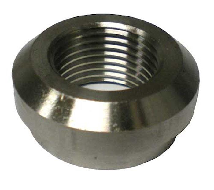 Lambdamutter RF M18x1,5 mm