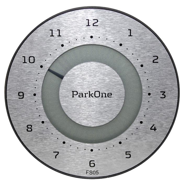 ParkOne elektronisk p-ur