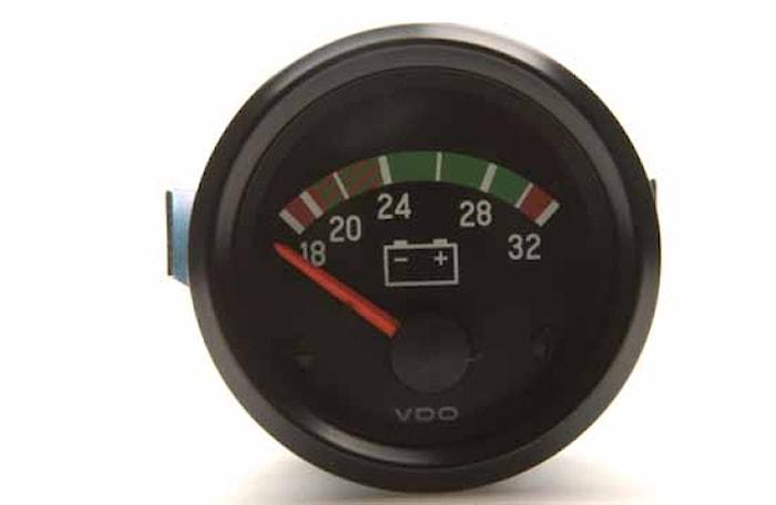 Voltmeter International