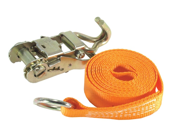 Spännband / hjulsurrning