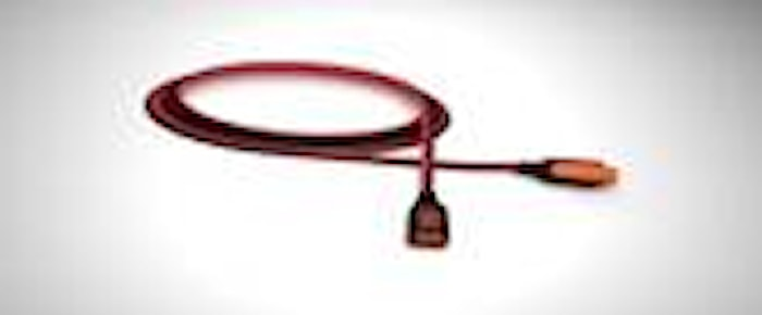 Comfort Connect kabel 2,5 m