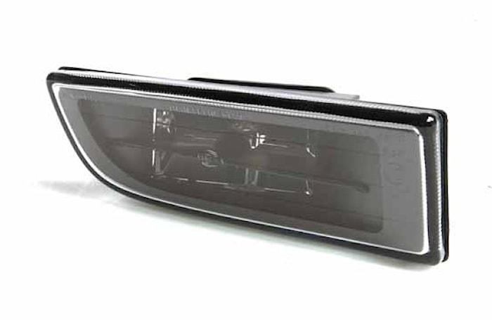 Dimstrålkastare hö BMW 7-serie