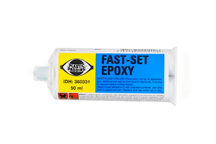 Automix Epoxy Fast Set 50ml