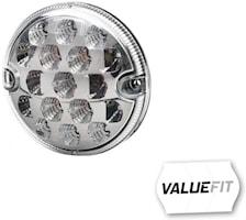 Bak-/broms-/blinkl 95mm Ø LED