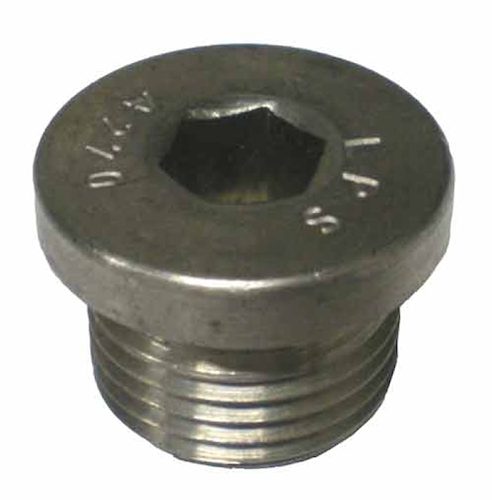 Lambdaplugg RF M18x1,5 mm