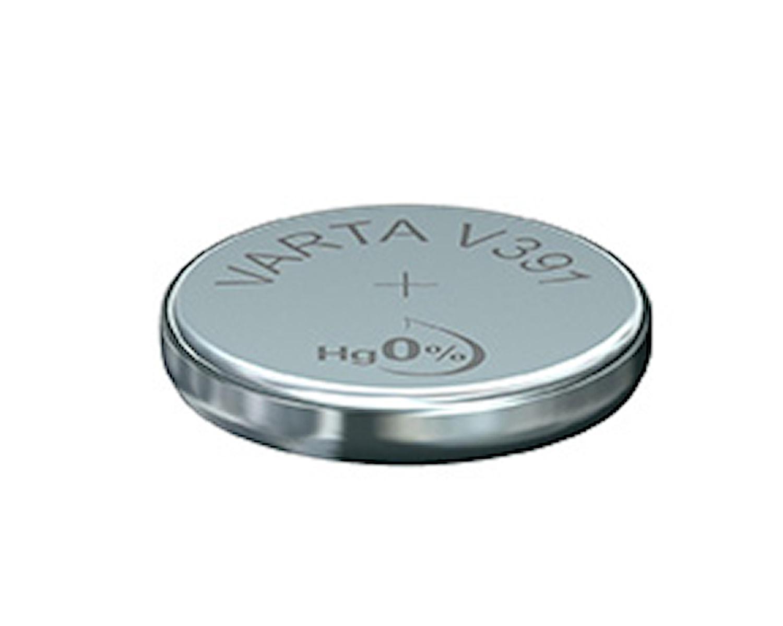 Batteri 391/V8GS 1,55V