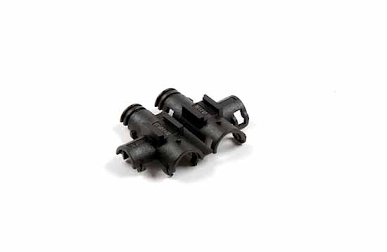 T-koppling PA66 PG 10/7,5/7,5