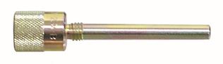 Låsdorn M10, Ø 7,9
