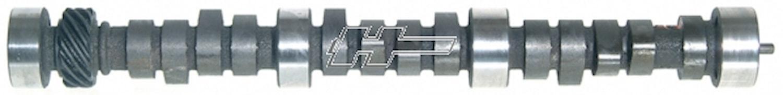 Kamaxel hydraulisk