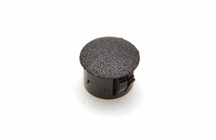 Blindplugg för hål 12,7mm4,4mm