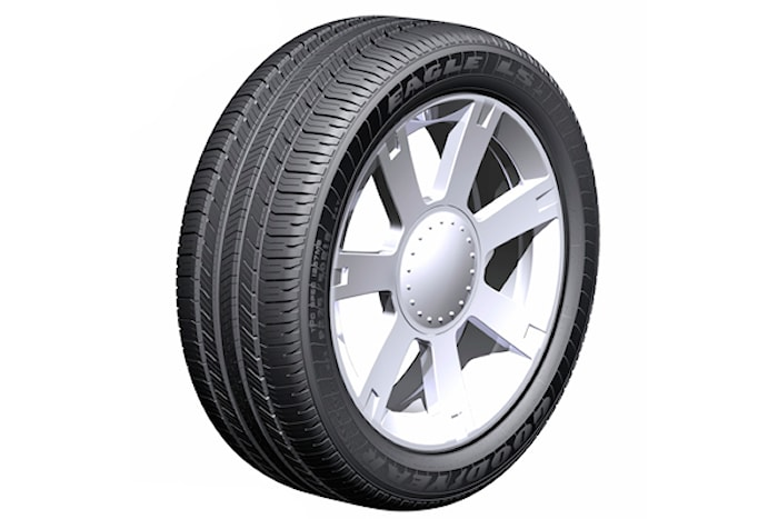 Goodyear Eagle LS2 97H