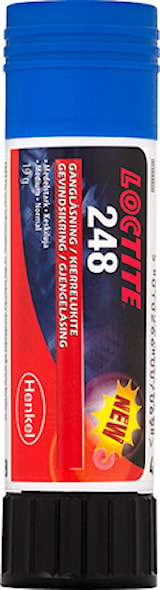 Loctite 248 19g stift