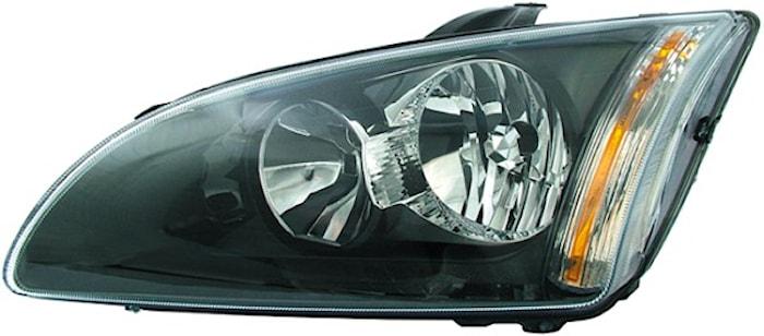Strålk vä H1/H7 Ford Focus 05-