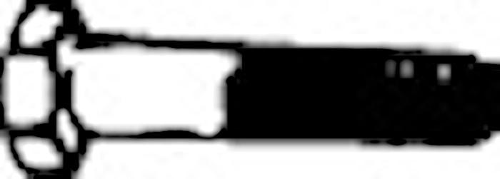 Bult M8x45