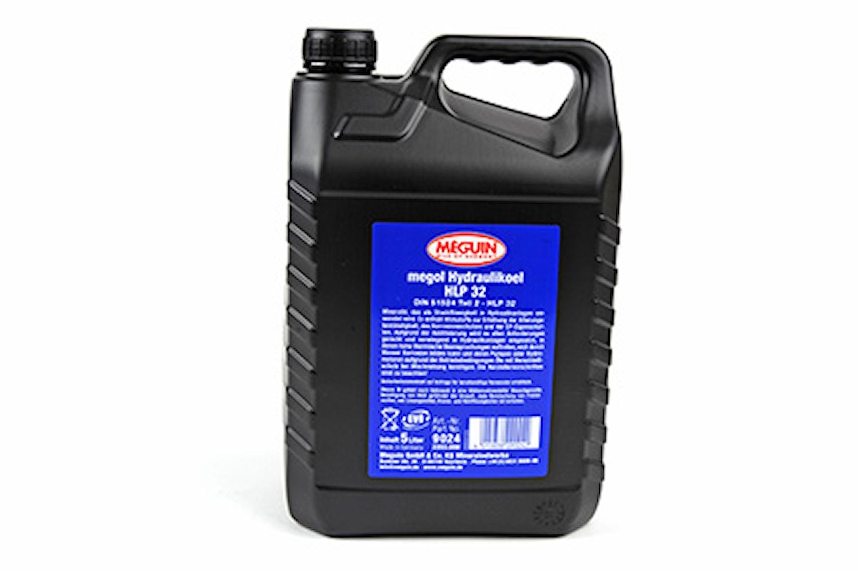 Hydraulolja HLP 32 5l
