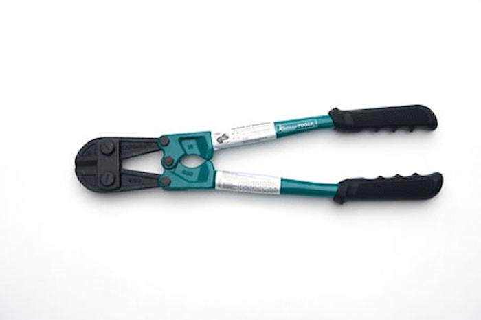 Bultsax 450 mm
