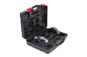 Hydraulisk pressverktygssats