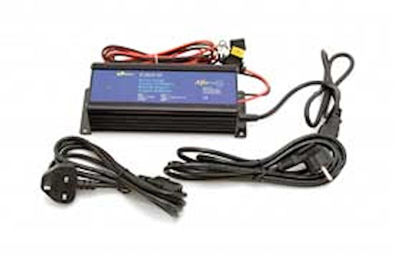 Batteriladdare 24v 300w