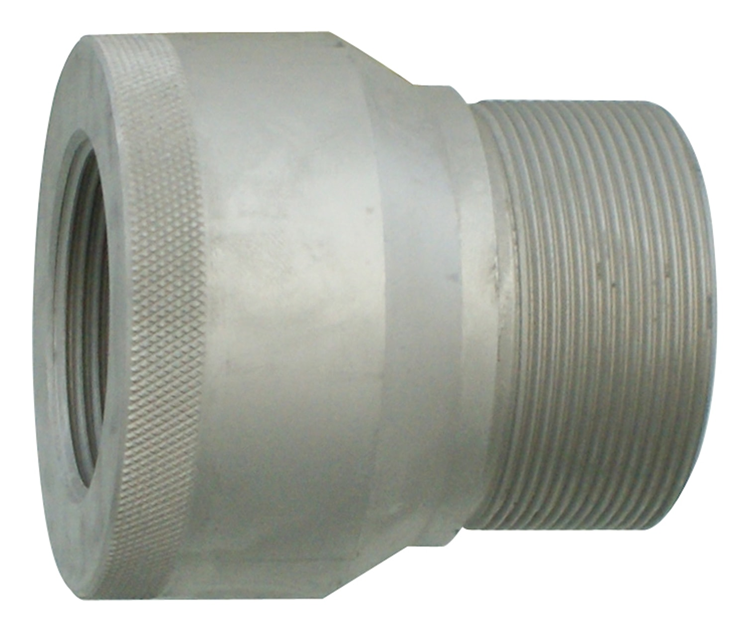 "Adapter 2 1/4""-14UNS"
