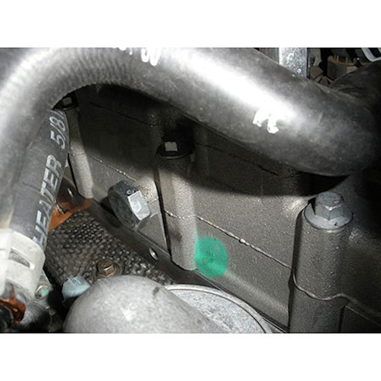 Locking Tool Set, Chrysler