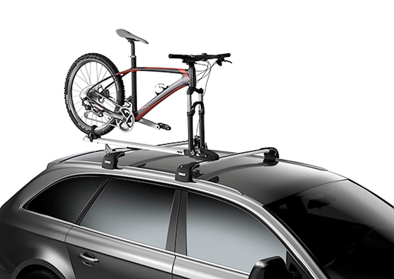 Cykelhållare ThruRide