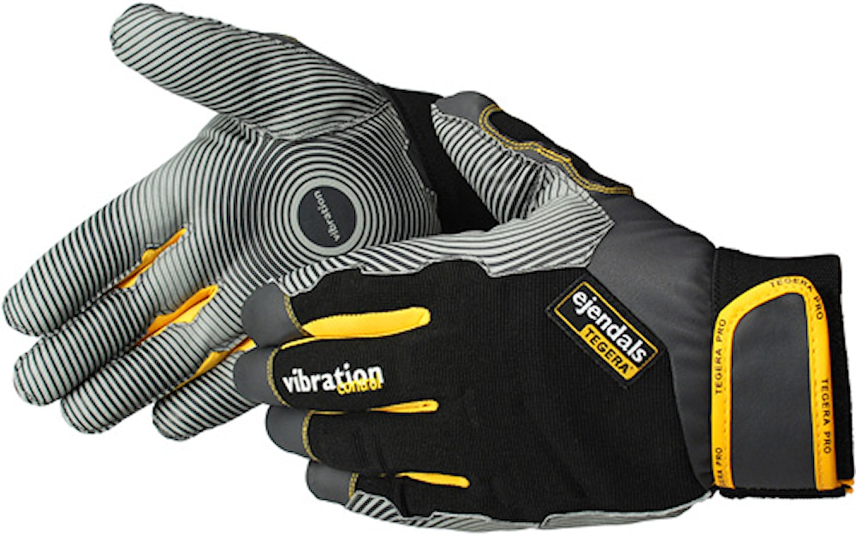 Vibrationshandske 9180