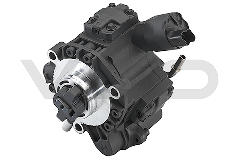 CR-Pump DW10B PSA