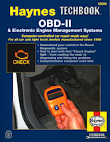 OBD-II Engine Management Syst.