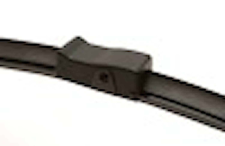 Flatblade set 800 + 750 mm