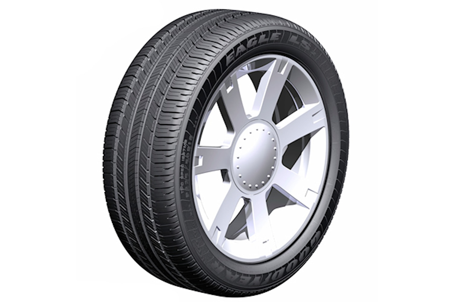 Goodyear Eagle LS-2 N1 110V