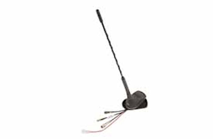 Antenn GPS/GSM/FM exkl kabel