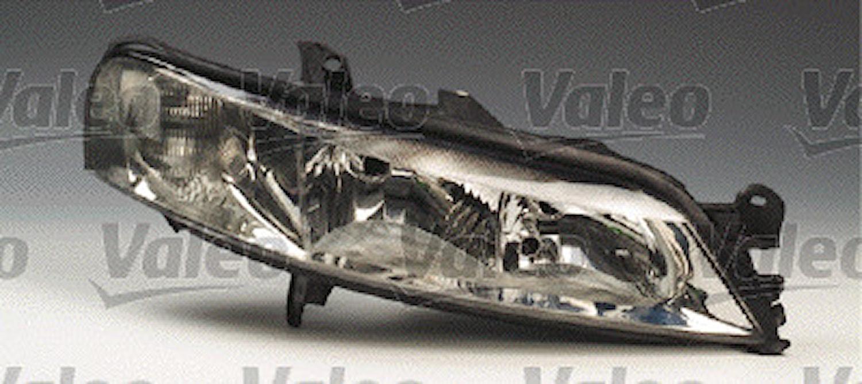 Strålk hö H7/H1 Opel Vectra
