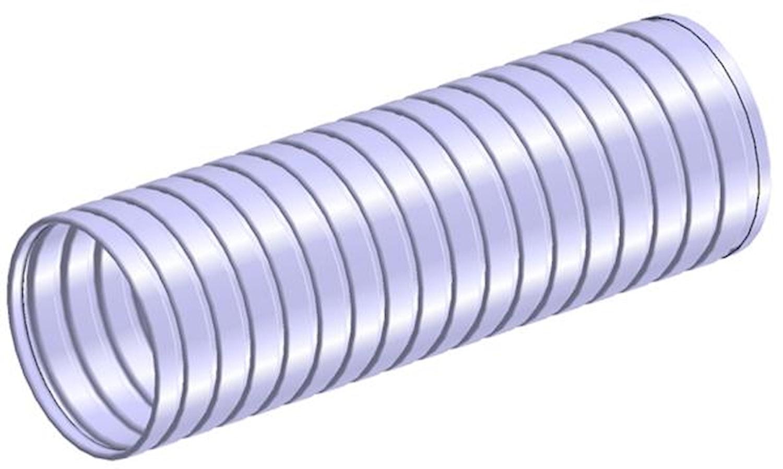 Stålrör 102 mm 2000 m