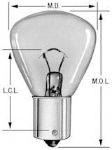 Lampa/styck